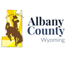 Albany county Home page